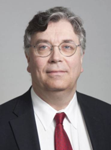 Energy analyst Steven Kopits,  MD of Douglas-Westwood in New York