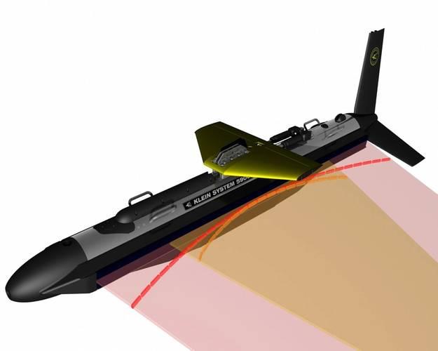 Figure 3 (Image: Klein Marine Systems)