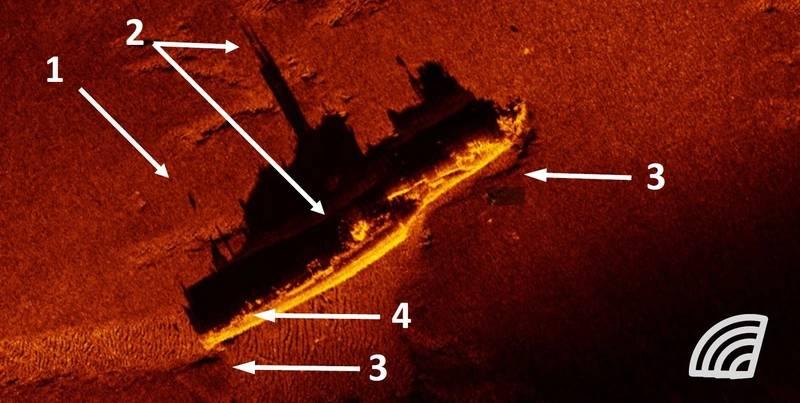 Figure 4 (Image: Klein Marine Systems)