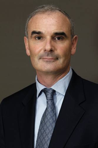 Gael Bodénès, CEO, Bourbon Corporation. (Photo: Bourbon)