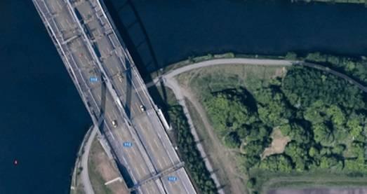 Google Map Image (Photo: SBG Systems)