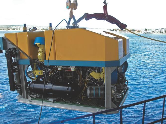 H3000 (Photo: DOER Marine)