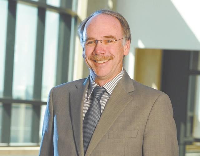 Jim Hanlon (Photo: Institute for Ocean Research Enterprise)