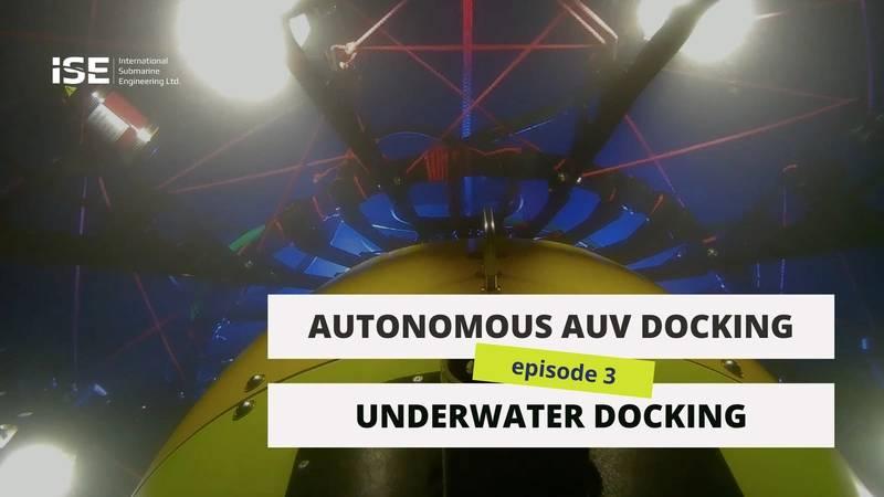 Image courtesy  International Submarine Engineering Ltd.