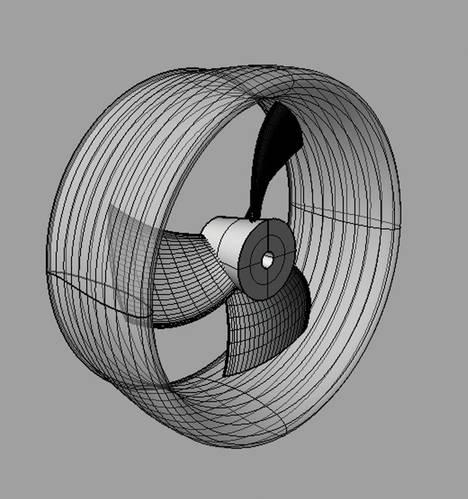 Image: Donald MacPherson/Hydrocomp