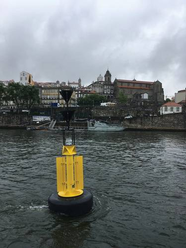 Image: Grupo Lindley / Administração dos Portos do Douro, Leixões e Viana do Castelo