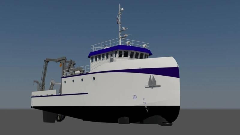 Image: JMS Naval Architects
