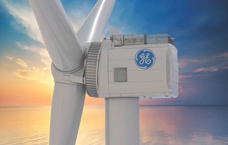 (Image: GE Renewable Energy)