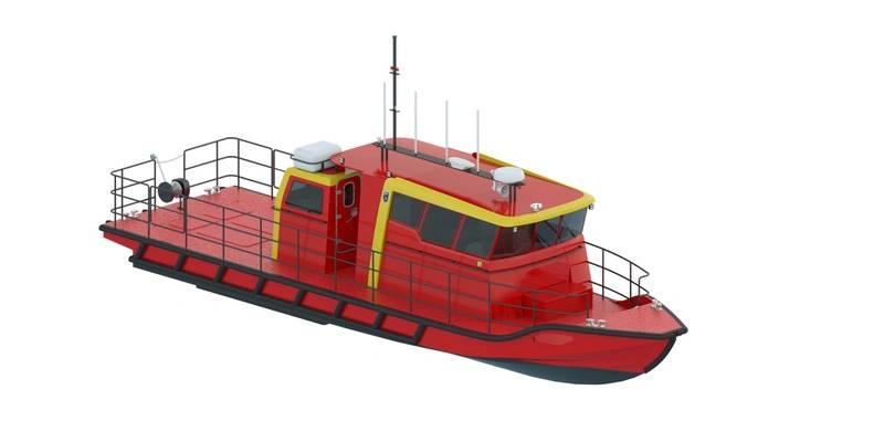 (Image: Tuco Marine Group)
