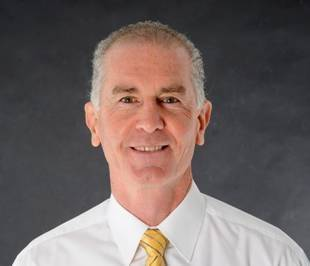 John Curley, Commercial Director