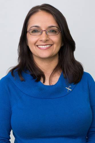 Dr. Jyotika I. Virmani (Photo: XPRIZE)