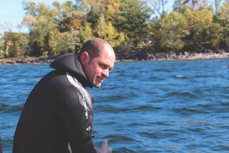Ben Kinnaman, CEO and President, Greensea (Photo: Greensea)