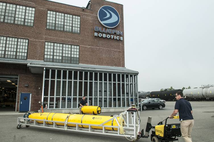 As the AUV market has matured and grown, so has Bluefin Robotics - A Battelle Company.  Today the company employs nearly 200, and has moved into a state-of-the-art facility. Bluefin Robotics – A Battelle Company