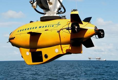 Marlin (Image: Lockheed Martin)