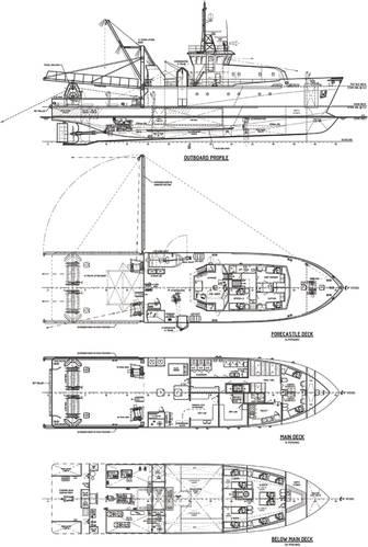 FRV For Bangladesh - Marine Technology News