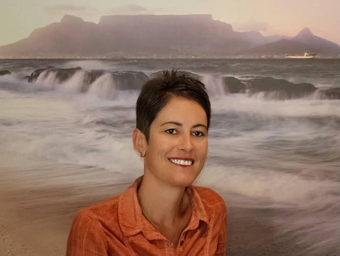 Michelle Roffe (Photo: Seiche Environmental)