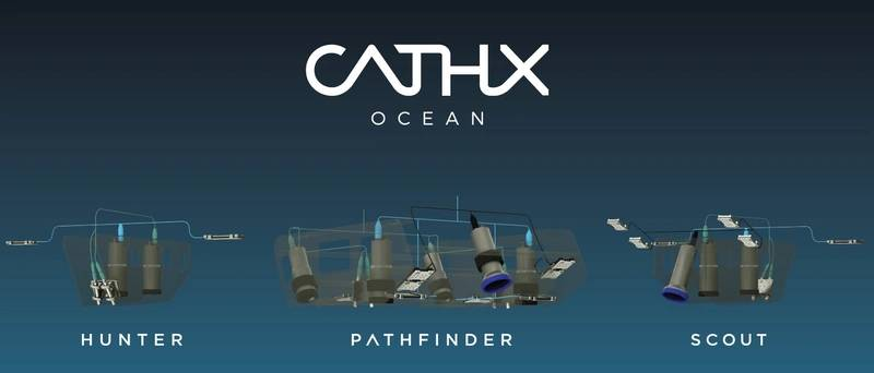 Photo: Cathx Ocean