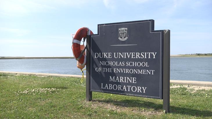 Photo: Duke University