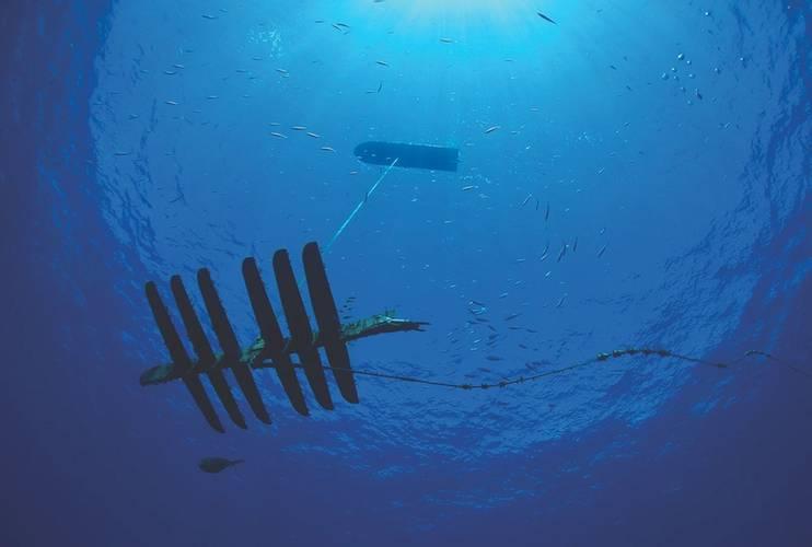 (Photo: Liquid Robotics, a Boeing Company)
