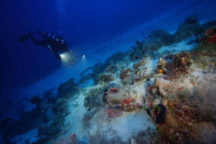 (Photo by Vasilis Mentogianis / RPM Nautical Foundation)