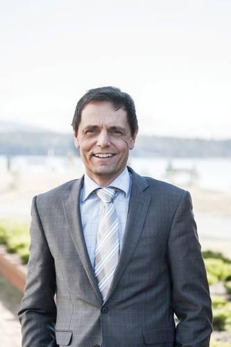 Preben Stroem, Subsea Valley  Managing Director