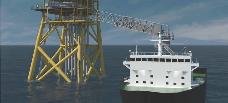 A Ramboll idea could mean more work for W2W-equipped vessels (Image: NPD/Uptime International)
