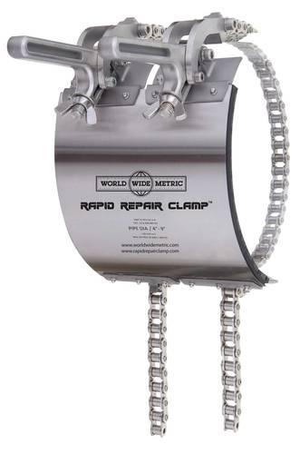 Rapid Repair Clamp (Image: World Wide Metric)