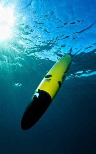 SeaExplorer (Photo: ACSA)