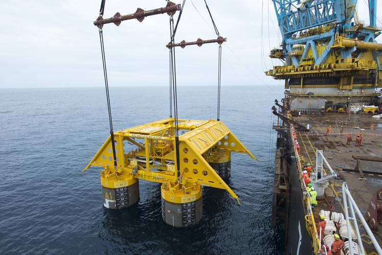 Statoil is targeting standardization in certain situations as a means to generate cost savings in even the most complex projects.