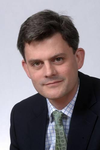Tim Stiven, Managing Director of Ocean Power Technologies Ltd.