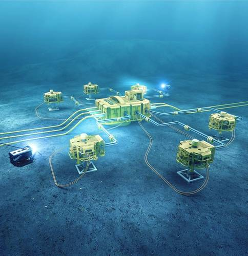 Subsea closeup illustration screen version (Photo: DNV GL)