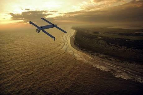 Vector Hawk (Image: Lockheed Martin)