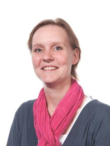 Yvonne Koldenhof