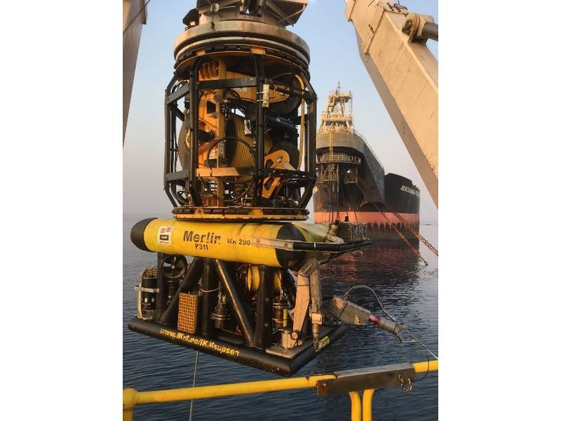 IKM Subsea Secures PTTEP Drilling Contract