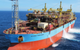 Maersk Peregrino