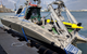 Seagull fitted with KATFISH for remotely operated mine countermeasures and underwater surveillance Photo: Kraken Robotics Inc.