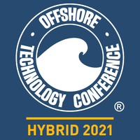 logo of 2021 Offshore Technology Conference