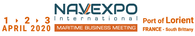 logo of NAVEXPO
