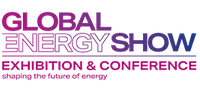 logo of Global Energy Show