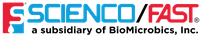 Scienco/FAST Logo