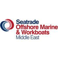 logo of Seatrade Offshore Marine & Workboats
