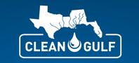 logo of CLEAN GULF