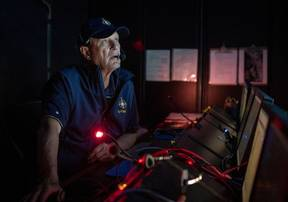 Up Close & Personal with Deep Ocean Explorer Robert D. Ballard