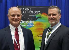 Teledyne Marine Adapts to Evolving Markets