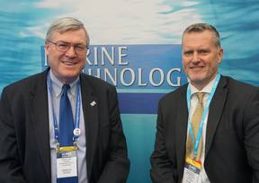 The Maritime Alliance Goes Global