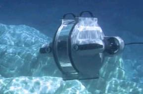 DTG3 Underwater ROV