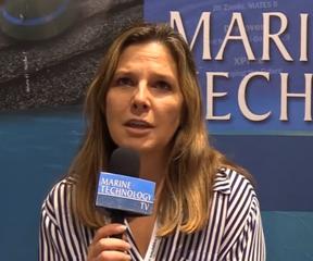 OI Americas: Margo Newcombe, Teledyne Marine