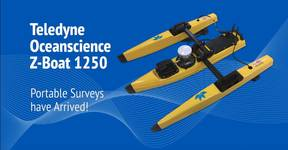 An Introduction to the Teledyne Z-Boat 1250