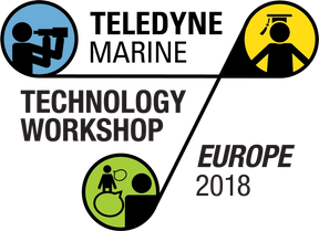 Teledyne Marine presents Technology Workshop 2018 in Cannes