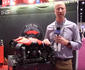 Meet the Fusion Hybrid ROV/AUV